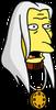 Malicious Krubb Surprised Icon