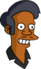 Pin Pal Apu Happy Icon