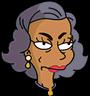 Rita LaFleur Annoyed Icon