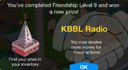 KBBL Radio Unlocked