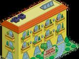 Fiesta Terrace