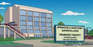 Springfield Subatomic Supercollider2