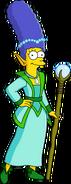 Cleric Marge Unlock