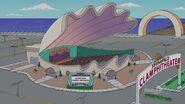 Springfield Clamphitheater