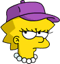 File:Treehugger Lisa Annoyed Icon.png