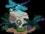 Dragonfly Rock Menu