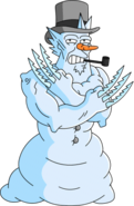 Frosty the Hitman Unlock