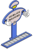 Heimlichmachine