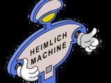 Heimlich Machine
