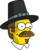 Puritan Flanders Icon