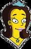 Princess Penelope Icon