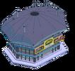 Conflict of Enemies Championship Arena Menu
