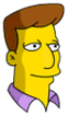 Freddy Quimby Icon