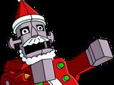 Annual Gift Man