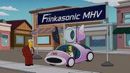 Frinkasonic MHV