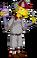 Softball Mr. Burns Character Set