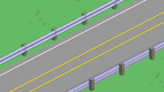 Highway in the game
