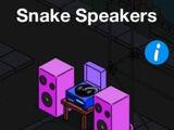 Snake Speakers