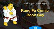KungFuComicUnlock