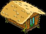 Rigellian Tribal Hut