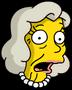 Edwina Surprised Icon