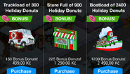 Christmas 2018 Show Me the Dough Store Items2