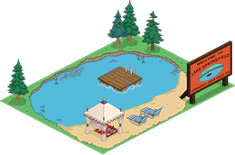 Springfield Lake Menu