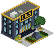 IRS Building Level 2 Menu