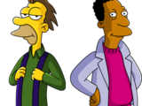Lenny and Carl Quests