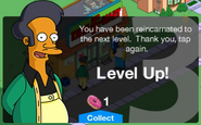 Level 3 Message