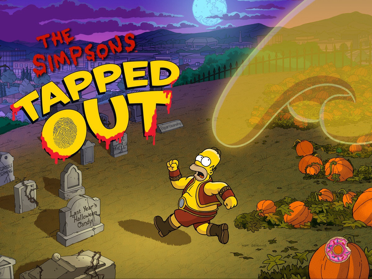 Treehouse Of Horror Xxiv Event The Simpsons Tapped Out Wiki