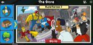 Superheroes2Store