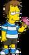 Baby Homer Unlock