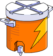 Obesotade 6-pack Icon