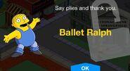 BalletRalphUnlock