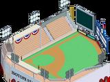 Isotope Stadium