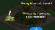 Money Mountain Level 03 Unlock