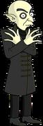 Nosferatu Unlock