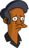 Pin Pal Apu Sad Icon