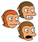 Vicious Monkeys Sidebar