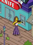 Fiddler in-game