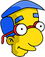 Fit Milhouse Icon