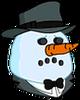 Deep Freeze Sad Icon