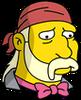 Dr. Bonebreak Sad Icon
