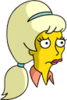 Lurleen Sad Icon