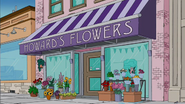 Howard's Flowers