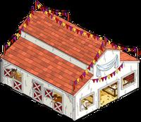 Fair Pavilion