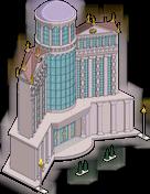 Nero's Palace Casino Menu