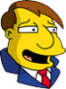 Quimby Laughing Icon