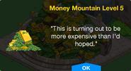 Money Mountain Level 05 Unlock